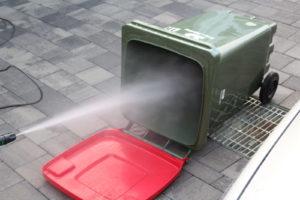 Bin Cleaning Subiaco