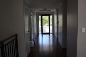Builders cleaning jolimont