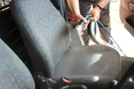 Car Seat Cleaning Vehicle Upholstery Cleaning Perth