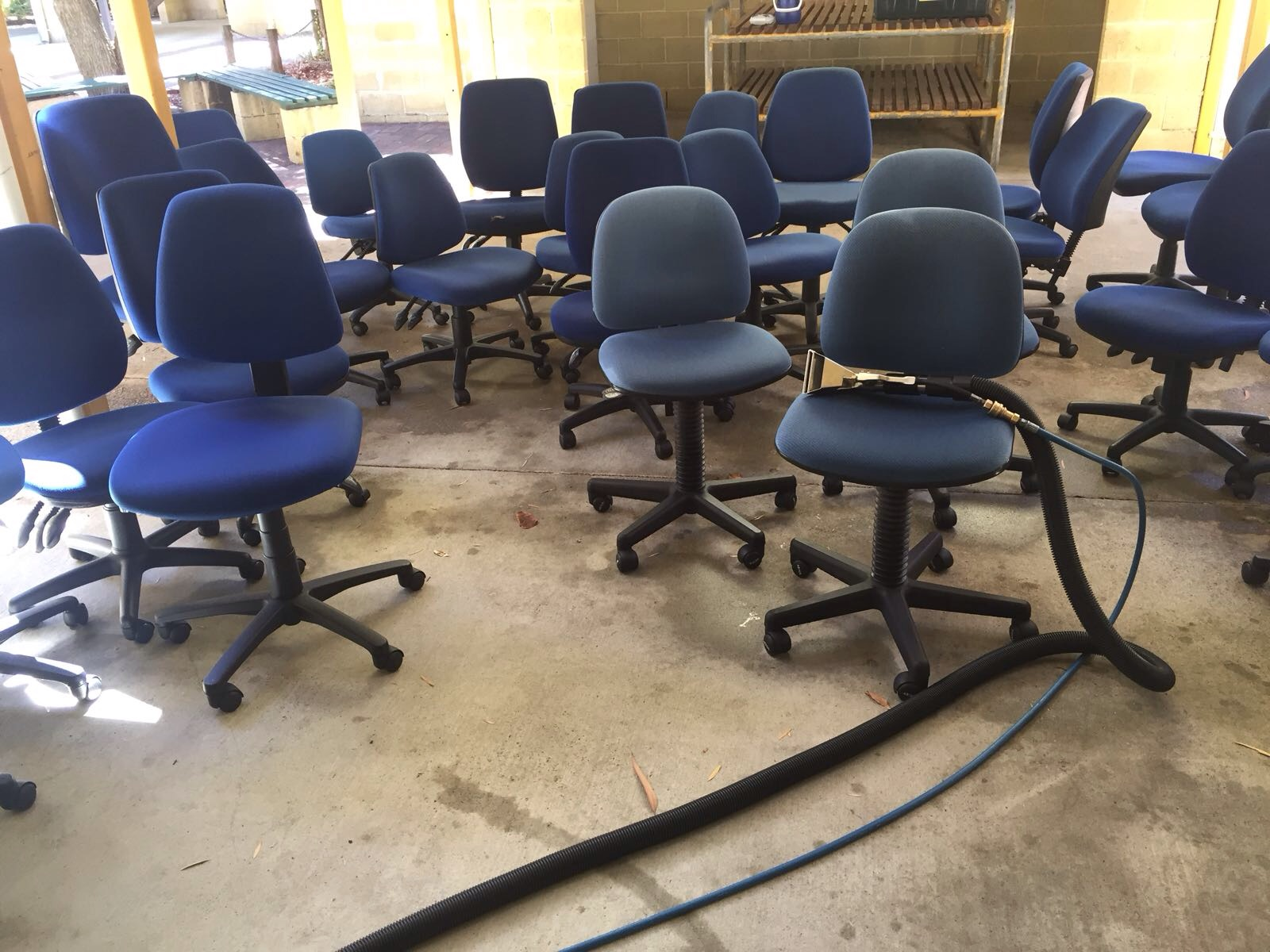 Chair Cleaning Perth Office Chair Cleaner M Amp Co Cleaning