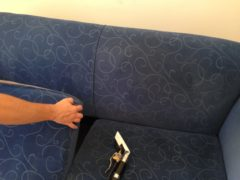 Professional Couch Deep Cleaning Perth