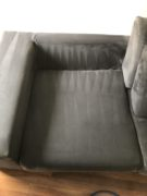 Suede Couch Steam Cleaning