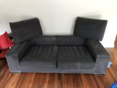 Mobile Couch Cleaning