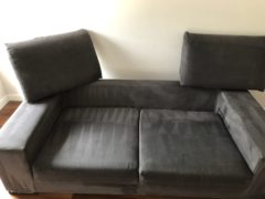 Deodoriser Couch Cleaning