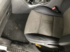 Car Seat Cleaning Vehicle Upholstery Cleaning