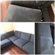 Couch Cleaning Performed in Perth