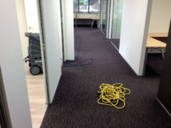 Commercial Carpet Dry Cleaning Applecross