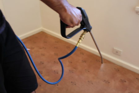 M&Co Carpet Steam Cleaning Attadale