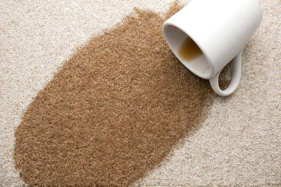 Coffee Stain Cleaning M Amp Co Cleaners Perth Carpet Cleaning