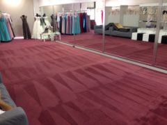 Shampoo Carpet Cleaning Como