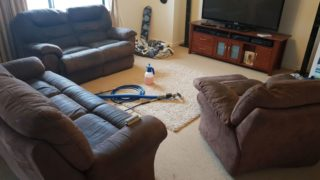 M&Co Upholstery Cleaning Perth