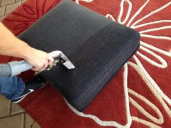 Upholstery Cleaning Perth Cushions steam clean