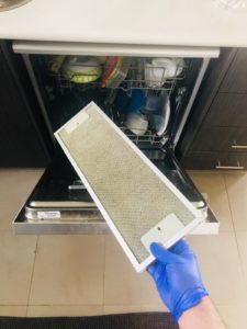 Range Hood Filter Cleaning Perth