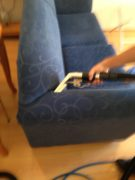 Deep Upholstery Cleaning Perth