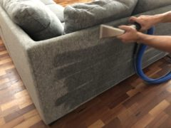 Complete Upholstery Steam Cleaning Perth