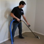 Carpet Cleaners Salter Point Perth Wa
