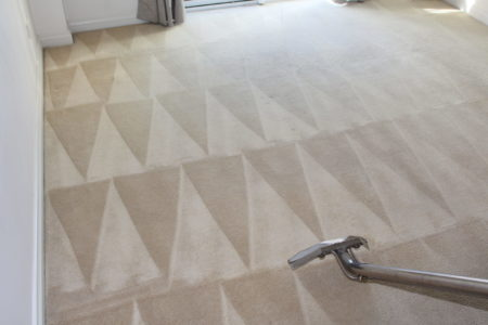 St James Carpet Cleaning Services