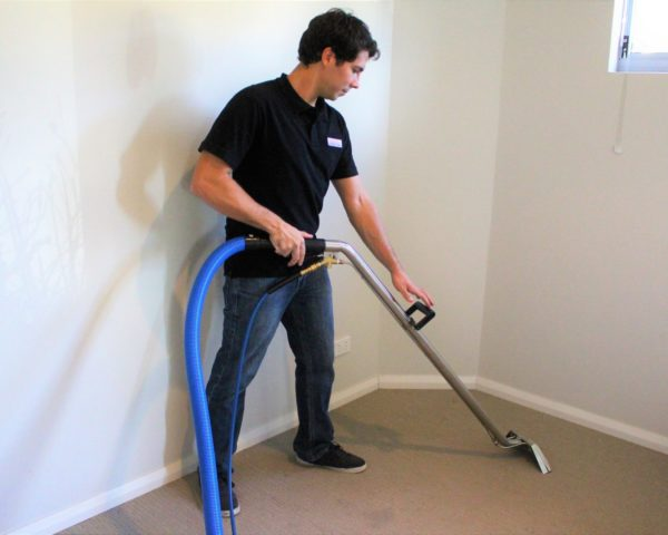 M&Co Carpet Cleaning Melbourne
