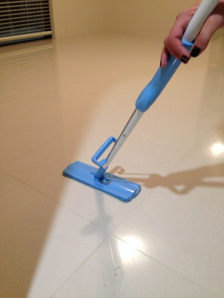 Professional Tile Grout Cleaning Perth