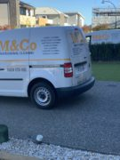 M&Co Carpet Cleaning Perth