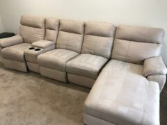 Couch Upholstery Fabric Cleaning