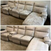 Couch Upholstery Cleaning